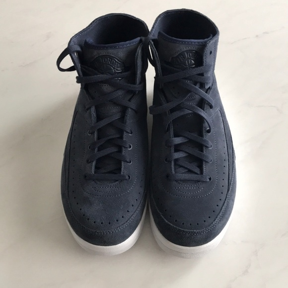 new products b3e27 e9a9d Jordan Other - Mens Air Jordan 2 Retro Decon (NEW!)